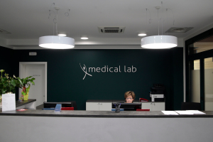 medical lab avigliana