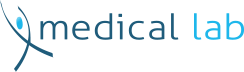 Medical Lab Blog Logo